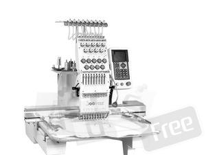 Вышивальная машина Promtex