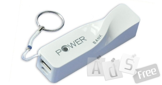 Портативная зарядка PowerBank