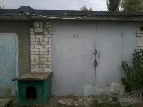Продается гараж ГСК