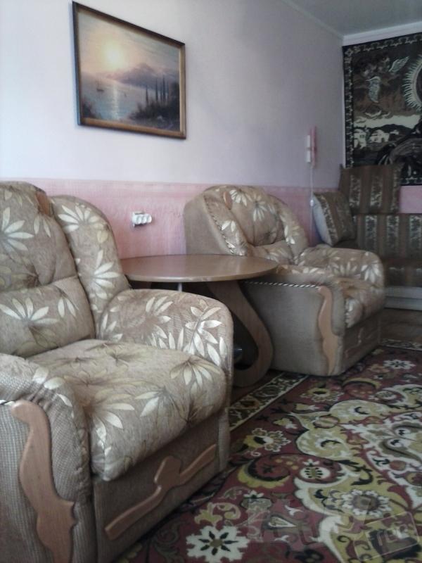 Однокомнатная квартира в Марате(Ялта) Гаспра