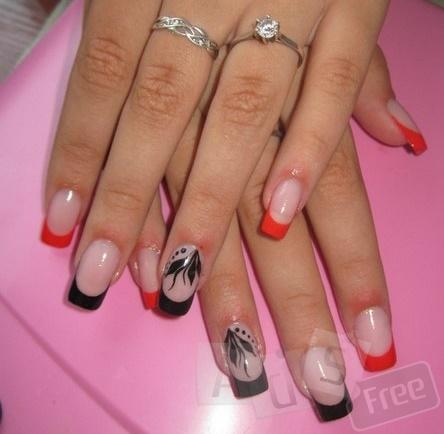 Покриття нігтів гель-лаком