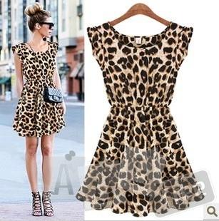 Новое платье. Китай