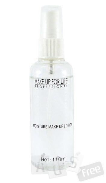 Увлажняющий лосьон для макияжа