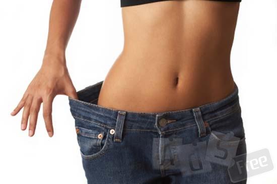 похудение за 2 недели без диет и трениро