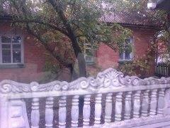 Продам дом в селе Гранов