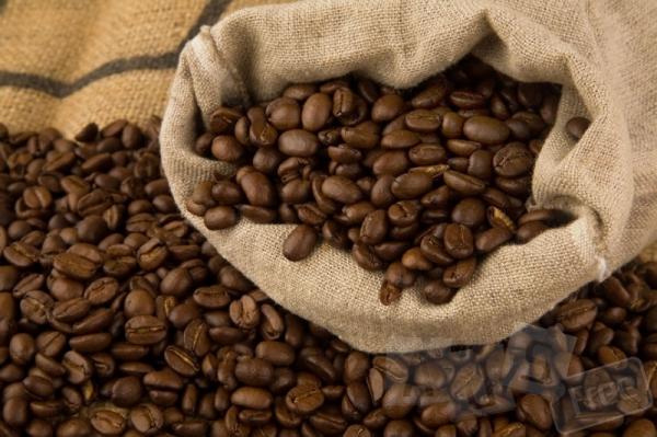 Кофе в зернах 100% Арабика Камерун