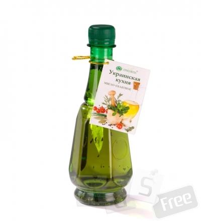 Продам салатное масло