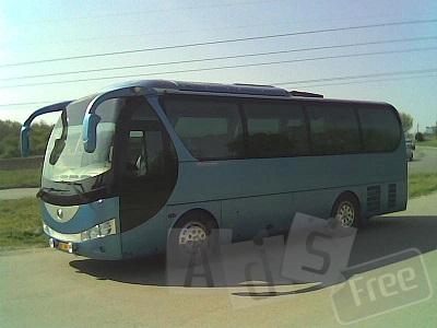 Заказ автобуса в Днепропетровске по Украине,России,Белоруссии.