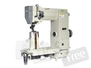 Одноигольная колонковая машина Protex TY-8810  Promtex
