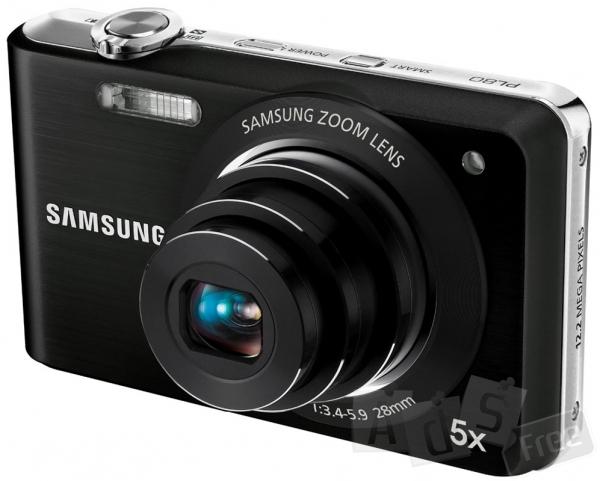 Продам фотоаппарат Samsung PL80