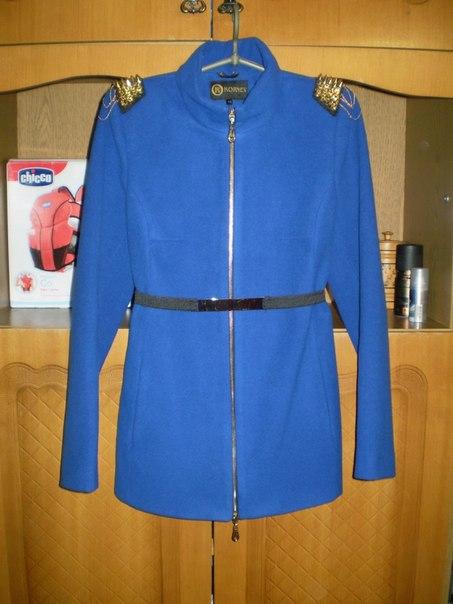 Пальто фирмы