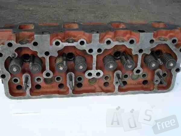 Головка блока цилиндра А-01, А-41