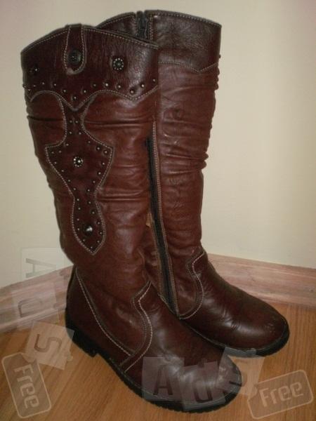 продам зимові чобітки для дівчаток