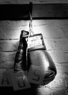 Бокс индивидуально