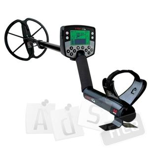 Продам Металлоискатель Minelab E-Trac