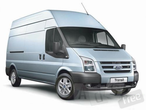 Форд-транзит  91-14 разборка и новые зап
