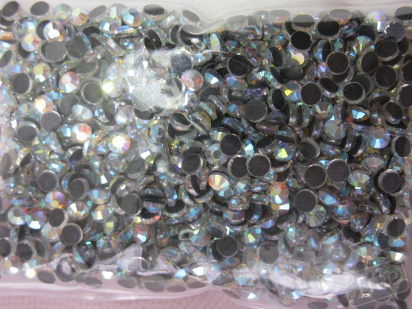 Стразы DMC ss20 crystal AB
