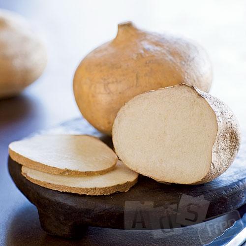 Хикама корнеплод