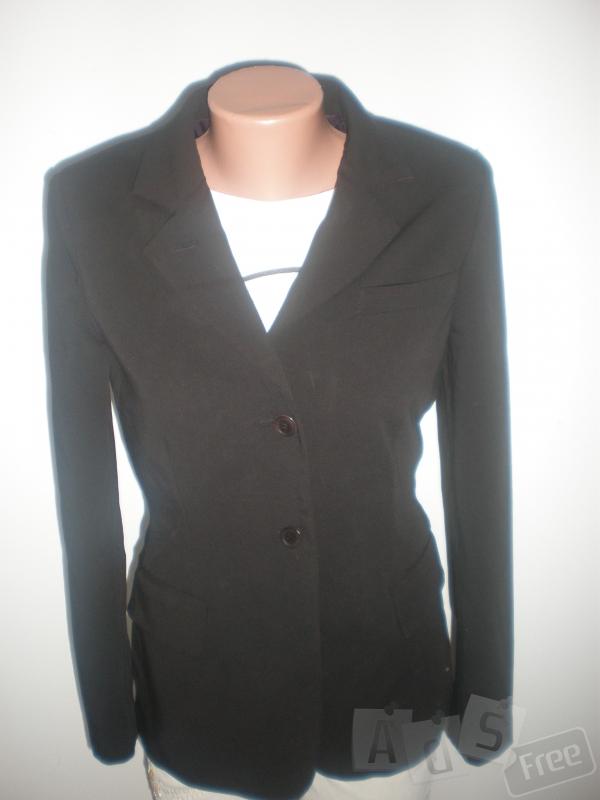 класический пиджак