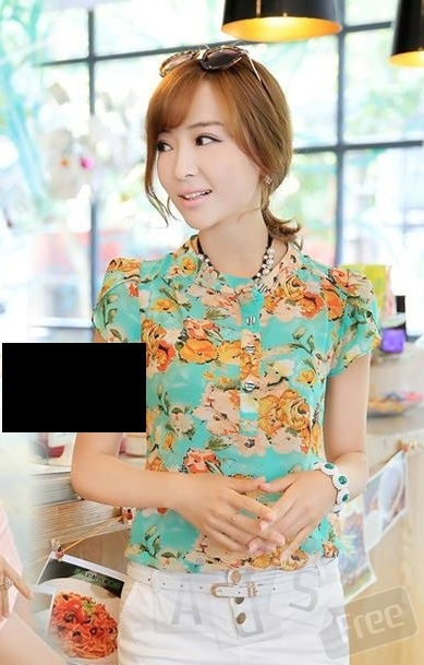 Новая блуза с Китая
