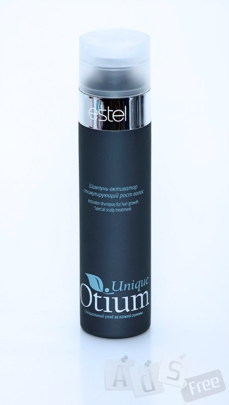 Шампунь-активатор Otium Unique