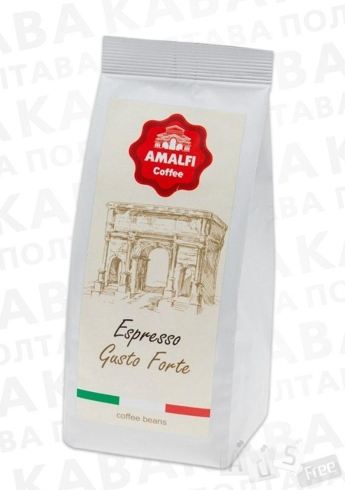 Кофе Espresso gusto Forte