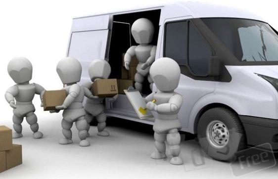 Доставка товара из Украины в Россию