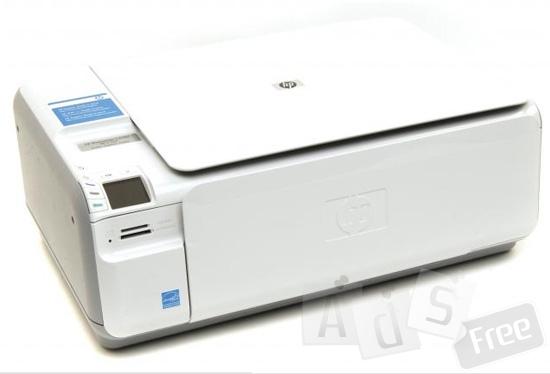 Принтер HP Photosmart C 4480 series